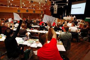 I helgen har  Centerns ungdomsförbund haft stämma i Östersund. Ett kontroversiellt beslut som fattades är kravet om att elcertifikaten ska skrotas.
