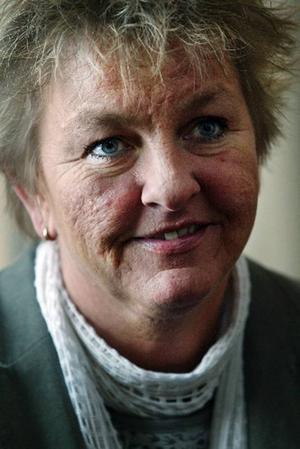 Carina Asplund (C).