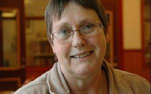 -- Med fler avdelningar och mer personal är det lättare att klara bemanningen, säger rektor Annette Nilsson.
