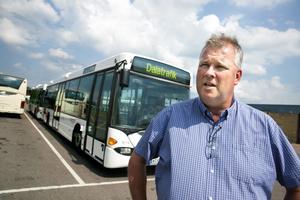 Bengt Benjaminsson, chef vid Region Dalarnas kollektivtrafikförvaltning, säger att rutinerna i det här fallet har brustit, där de i fortsättningen kommer avkräva besked från chaufförerna att de vet de rådande rutinerna, innan de börjar sina körningar.