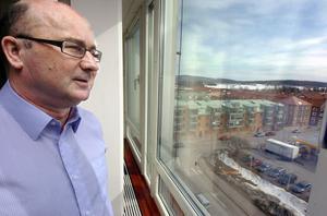 Som kommunalråd och kommunstyrelsens ordförande tjänade Olle Nilsson Sträng 45990 kronor i månaden.