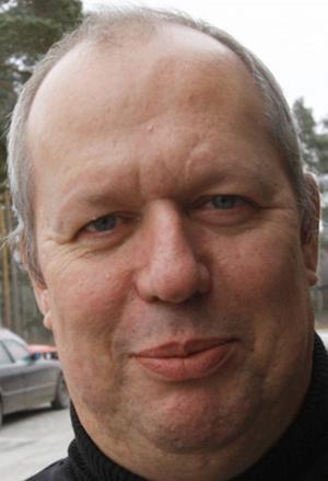 Stefan Wikén, partiombudsman