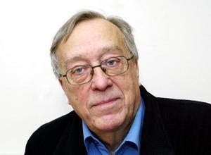 Tord Bergkvist.