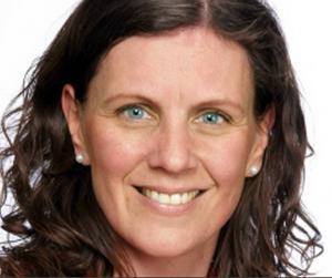 Annica Kjellin.