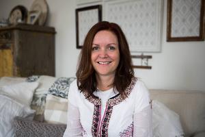 Man kan förändra sitt hem och få balans med små medel, menar Jenny Karlsson, Feng shui-konsult.