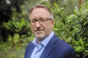 Arne Andersson är ny som förvaltningsdirektör för Region Västmanlands kollektivtrafikförvaltning.