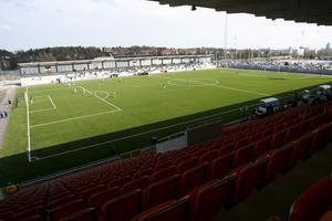 Det blir ingen allsvensk fotboll på Solid Park Arena den kommande säsongen om VSK Fotboll får som man vill.