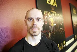 Daniel Välitalo spelar vidare i Edsbyn.