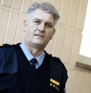 Mikael Hedström.