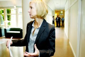 Ulrika Dietersson som företräder DO säger att det är ett viktigt mål eftersom det handlar om att samers rättigheter ska bli respekterade.