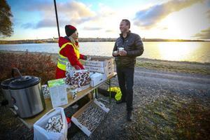 Per-Åke Wahlund som har Verkön tänker inte köpa Thomée säger han.