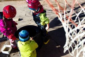 Gagnefs kommun är i färd med att rekrytera dagbarnvårdare för att snabbt kunna placera alla barn som behöver kommunal omsorg.