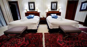 Mer än var fjärde hotellsäng i Örebro stod tom under 2009.