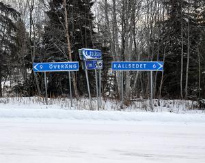 Framtidstron är stark i Kallbygden. Inflyttningen ökar och bland annat har  butiken i Kallsedet  fått nytt liv.