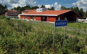 Den nya förskolan Våga Vilja i Karlbo kommer att inrymma två avdelningar, dels Gullvivan och dels en helt ny avdelning. totalt kommer det att finnas runt 40 platser.FOTO: MIKAEL ERIKSSON