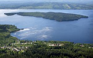 Ägaren gör ett nytt försök att förmå kommunen att gå med på ett avtal om Sollen. Men kommunen verkar avvisa den nya inviten med motiveringen att bara en begränsad skara Ludvikabor skulle ha glädje av naturreservatet.