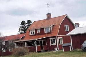 Den 17 april hade denna villa i Siljansnäs legat på Hemnet i 1 380 dagar. Därmed är villan