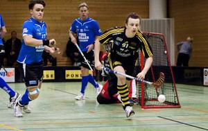 Jonas Engström gjorde 5-6-målet.