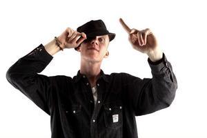 Till Uppsala Reggae. Kapten Röd ser ett värde i att syssla med en musikgenre som inte dominerar mediebruset.