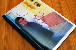 Häftet på 80 sidor inspirerade Eira att fortsätta med att skriva en bok. Den kommer ut i handeln inom en snar framtid.