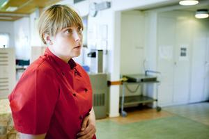 Eleonor Hedlund ser fram emot att åter komma i gång med Rädda Barnen-verksamheten.