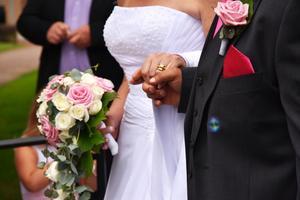 Av landets 290 kommuner placerar sig Härjedalen näst sist i antal kyrkliga bröllop per 1000 invånare, visar statistik som Svenska Kyrkan har tagit fram.