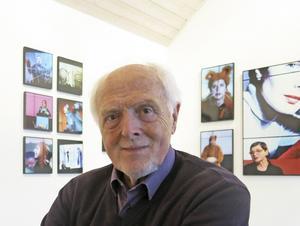 Dieter Stöpfgeshoff  gav Villastaden en egen kvartersbio i sitt fotogalleri.