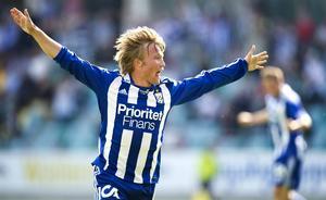 Niklas Bärkroth.