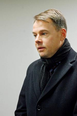 Foto: Henrik Flygare