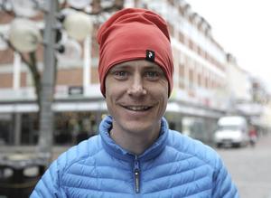 Stefan Månsson, Ludvika   – Ja, tydligen är vi det, eftersom vi nu utsetts till bästa dalakommunen.