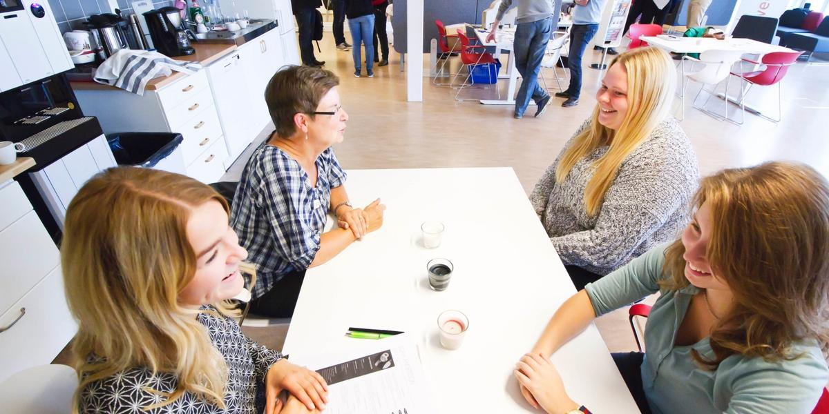 Hanna Fredriksson, Grytns 42, Avesta | satisfaction-survey.net