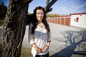 Therese Forsström är nyss hemkommen från en volontärresa i Tanzania och vill åka tillbaka igen.