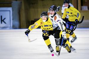 Max Eriksson och ÖSK ser fram emot en betydligt roligare säsong än den förra.