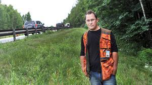 – Jag vill verkligen inte stoppa tävlingen, för den är bra i många aspekter, säger Thomas Runnqvist.
