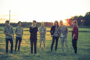 Bandet Samvetet kommer till Family Roots.