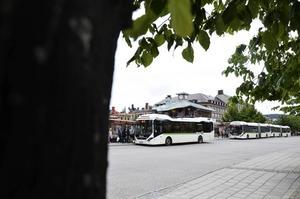 Sundsvalls omtalade busstation får många resenärer och förbipasserande att känna otrygghet.