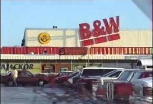 När Wessels bytte namn till B&W.