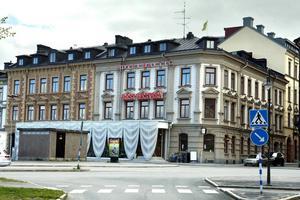 Best Western Hotell Baltic ska växa till 90 rum.