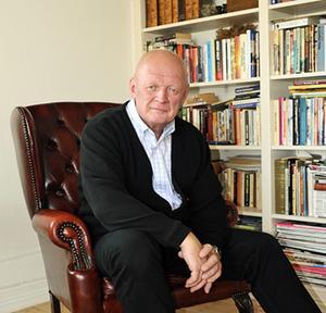 Owe Svensson, ny ordförande för Taxi Drakstaden.