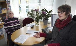 Gunilla Hallberg, konsumentrådgivare, är upprörd över de avtal som Telespar skickats till bland andra Gerd Klaar.