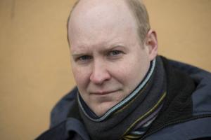 Henrik Dorsin.