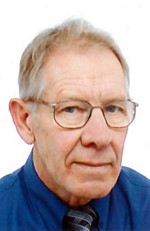 Rolf Pousette, Gävle, avled 7 maj.