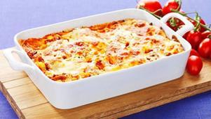 Servera gärna med en tomatsallad.Tips: den färska rosmarin kan även bytas ut mot 2 msk torkad.
