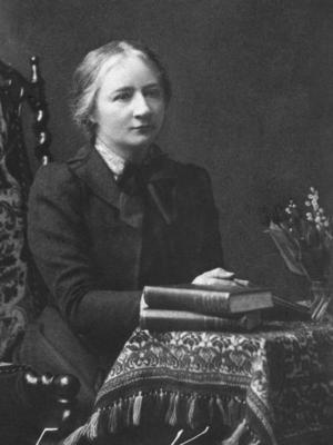 Ellen Key (1849–1926).