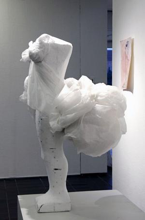 Anna Wängelin tycks ha designat åt Lady Gaga.