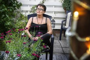 Läkarens första dom var hård för Anne Lundqvist. Men tack vare Tobiasregistret hittade sjukhuset en matchande benmärg som transplanterades.