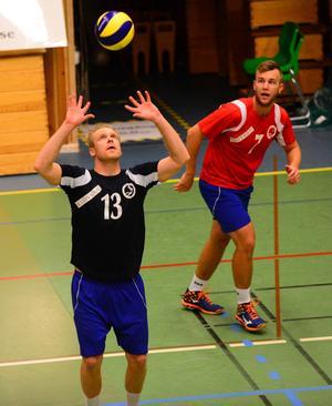 Magnus Eriksson har varit skadedrabbad en längre tid och nu bestämt sig för att sluta i Säters IF VBK.