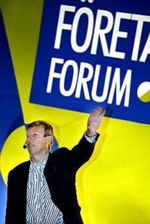 Foto: GUN WIGH Ledargestalt. Bengt Johansson är utan tvekan en av Sveriges genom tiderna framgångsrikaste coachar. Han har  fört handbollen till många stora titlar.