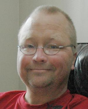 Ulf Gräsberg.