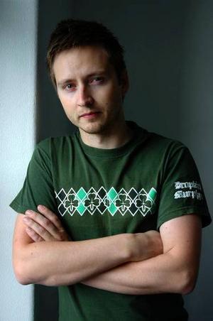 Henrik Perälä har både producerat och klippt dokumentären om Abjeez som nu finnspå dvd.